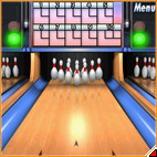 Mobirate Bowling Master