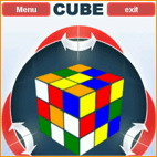 Mobirate 3D Color Cube